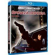 Špinavá dohoda - Blu-ray - Film na Blu-ray