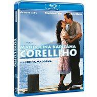 Mandolína kapitána Corelliho - Blu-ray - Film na Blu-ray