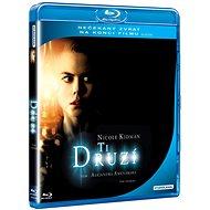 Ti druzí - Blu-ray - Film na Blu-ray