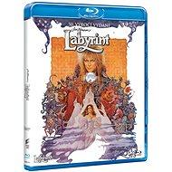Labyrinth - Blu-ray - Blu-ray Movies