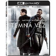 Temná věž (2 disky) - Blu-ray + 4K Ultra HD - Film na Blu-ray