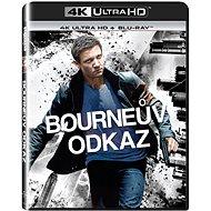 Bourneův odkaz (2 disky) - Blu-ray +