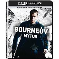 Bourneův mýtus (2 disky) - Blu-ray +
