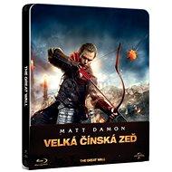 Velká Čínská Zeď - Blu-ray - Film na Blu-ray