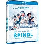 Špindl - Blu-ray - Film na Blu-ray