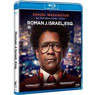 Roman J. Israel, Esq. - Blu-ray - Film na Blu-ray