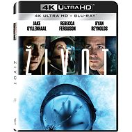 Život (2 disky) - Blu-ray + 4K Ultra HD - Film na Blu-ray