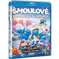 The Smurfs: The Forgotten Village - Blu-ray - Blu-ray Movies