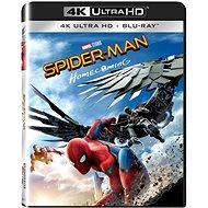 Spider-Man: Homecoming (2 discs) - Blu-ray + 4K Ultra HD - Blu-ray Movies