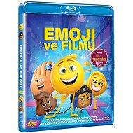 Emoji ve filmu - Blu-ray - Film na Blu-ray