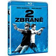 2 zbraně - Blu-ray