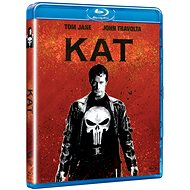 Kat (Punisher, 2004) - Blu-ray - Film na Blu-ray