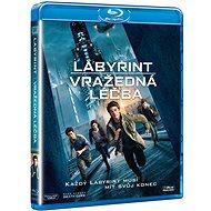 Labyrint: Vražedná léčba - Blu-ray - Film na Blu-ray