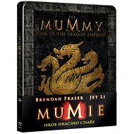 Mumie: Hrob dračího císaře - Blu-ray - Film na Blu-ray