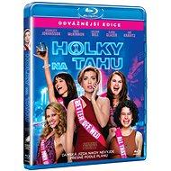 Holky na tahu - Blu-ray - Film na Blu-ray