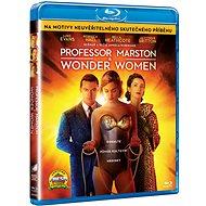 Professor Marston & The Wonder Women - Blu-ray - Film na Blu-ray