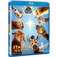 Šťastná hvězda - Blu-ray - Film na Blu-ray