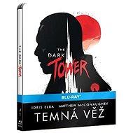 Temná věž - Blu-ray - Film na Blu-ray