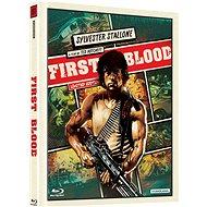 Rambo: První krev - Blu-ray - Film na Blu-ray