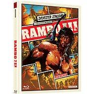 Rambo III - Blu-ray - Blu-ray Movies
