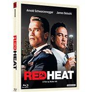 Rudé horko - Blu-ray - Film na Blu-ray