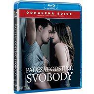 Padesát odstínů svobody - Blu-ray - Film na Blu-ray