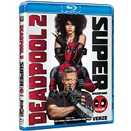 Deadpool 2 (2BD) - Blu-ray - Film na Blu-ray