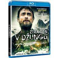 Ztracen v džungli - Blu-ray - Film na Blu-ray