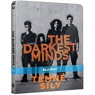 Temné síly - Blu-ray - Film na Blu-ray