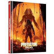 Predátor: Evoluce - Blu-ray - Film na Blu-ray