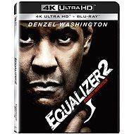 Equalizer 2 (2 discs) - Blu-ray + 4K Ultra HD - Blu-ray Movies