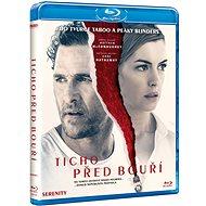Ticho před bouří - Blu-ray - Film na Blu-ray