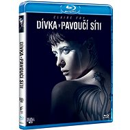 Girl in a Spider Web - Blu-ray - Blu-ray Movies
