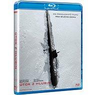 Film na Blu-ray Útok z hlubin - Blu-ray - Film na Blu-ray