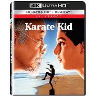 Karate Kid (2 disky) - Blu-ray + 4K Ultra HD - Film na Blu-ray