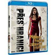Přes hranici - Blu-ray - Film na Blu-ray