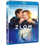 Zlom - Blu-ray - Film na Blu-ray