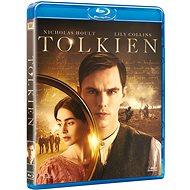 Tolkien - Blu-ray - Film na Blu-ray