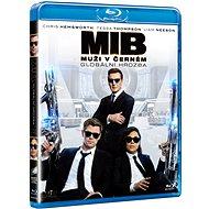 Muži v černém: Globální hrozba - Blu-ray - Film na Blu-ray