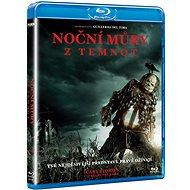 Noční můry z temnot - Blu-ray - Film na Blu-ray