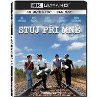 Stand by me - (2 discs) - Blu-ray + 4K Ultra HD - Blu-ray Movies