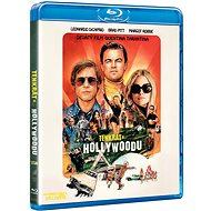 Tenkrát v Hollywoodu - Blu-ray - Film na Blu-ray