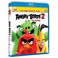 Angry Birds ve filmu 2 - Blu-ray - Film na Blu-ray