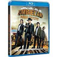 Zombieland: Rána jistoty - Blu-ray