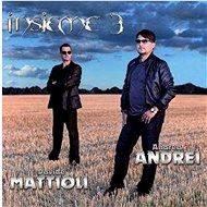Andrei Andrea, Mattioli Davide: Insieme 3 - CD - Hudební CD