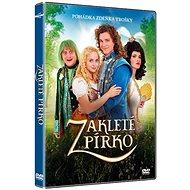 Zakleté pírko - DVD - Film na DVD