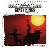 Gipsy Kings: Best of Live In Los Angeles 1990 - LP - LP vinyl