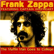 Zappa Frank & Captain Beefhear: Best of The Muffin Man Goes To College - LP - LP vinyl