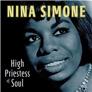 Simone Nina: High Priestess of Soul - LP - LP Record