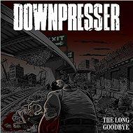 Downpresser: The Long Goodbye - LP - LP Record